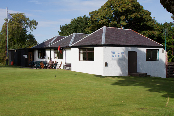 Clubhouse Shop